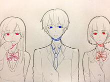 思春期少年少女〜♪の画像(思春期少年少女に関連した画像)