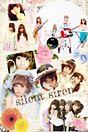 silent siren プリ画像