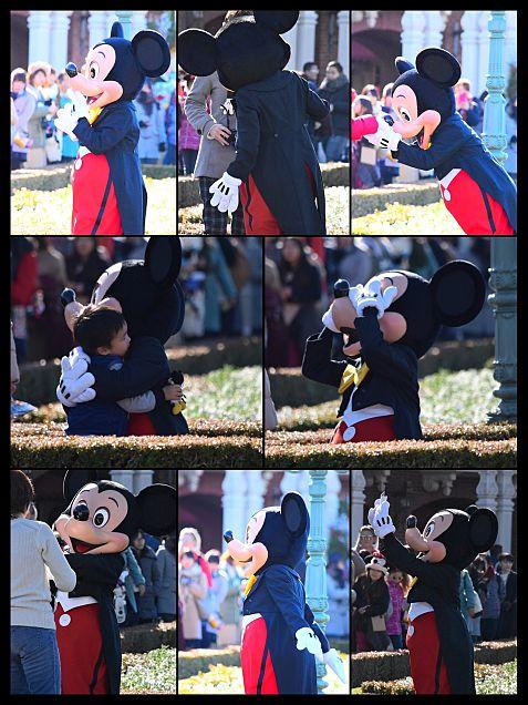 ミッキーマウスの画像(プリ画像)