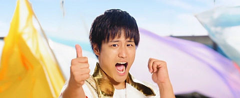 皆さんは、どっちの桐山照史が好きですか?の画像(プリ画像)