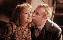 harry potter Weasleysの画像(アーサーウィーズリー モリーウィーズリーに関連した画像)
