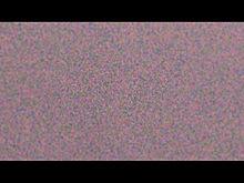 ピンクの砂嵐の画像(プリ画像)