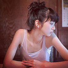 横顔美人=小松菜奈の画像(プリ画像)
