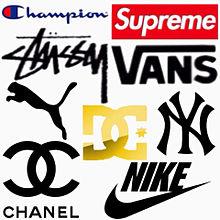 一つでも好きなブランドあったらいいね!!!!!!!の画像(プリ画像)