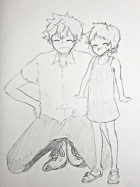 日向兄妹の画像(プリ画像)