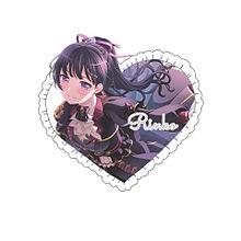 バンドリ Roselia アイコンの画像(湊友希那に関連した画像)