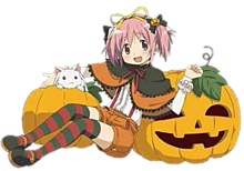 かぼちゃまどっちの画像(プリ画像)