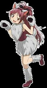 狼杏子の画像(プリ画像)