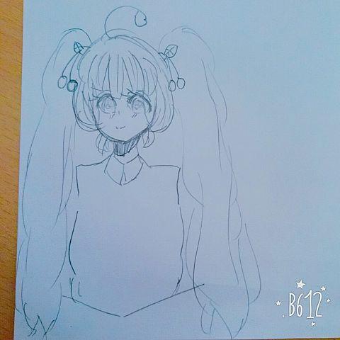 女の子~の画像(プリ画像)