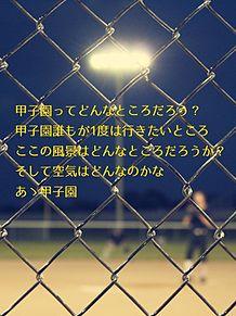 高校野球の全て プリ画像