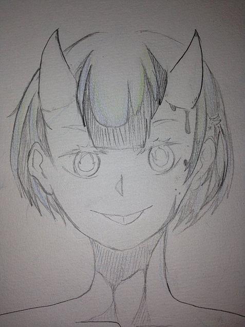 鬼の画像(プリ画像)