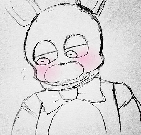 Bonnieの画像(プリ画像)