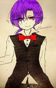 Bonnie プリ画像