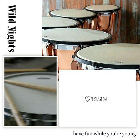 Percussion.の画像(プリ画像)