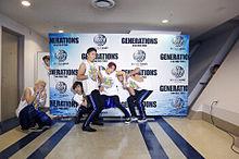 GENERATIONS UNITEDJOURNEYの画像(GENERATIONSに関連した画像)