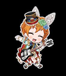 ワクワク☆トッピングデイズ SD透過の画像(ピングに関連した画像)