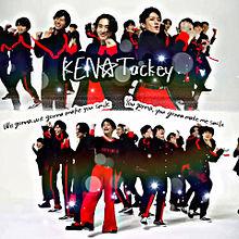 KEN☆Tackey プリ画像