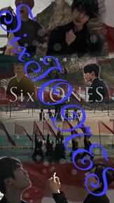 SixTONES NEW ERA 詳細GO☆の画像(sixtones ロック画面に関連した画像)