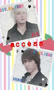 access birthday アイコンの画像(浅倉大介に関連した画像)