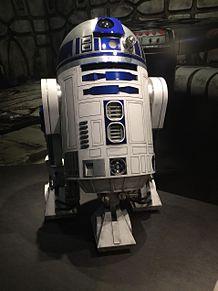 ディズニースターウォーズの画像(R2-D2に関連した画像)