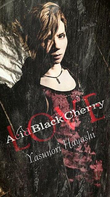 Acid Black Cherry///yasuの画像(プリ画像)