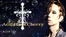 Acid Black Cherry///yasu プリ画像