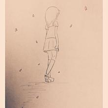 桜の季節の画像(プリ画像)