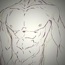 男の中の男の画像(プリ画像)