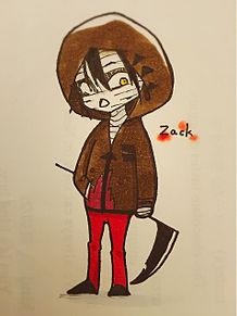 ザックの画像(ザックに関連した画像)