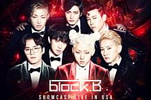 Block B❤❤❤