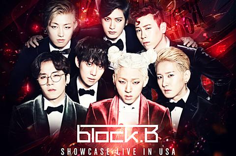 Block B❤❤❤の画像(プリ画像)