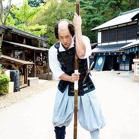 GENE高江戸村の画像(プリ画像)