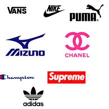 スポーツロゴ プリ画像