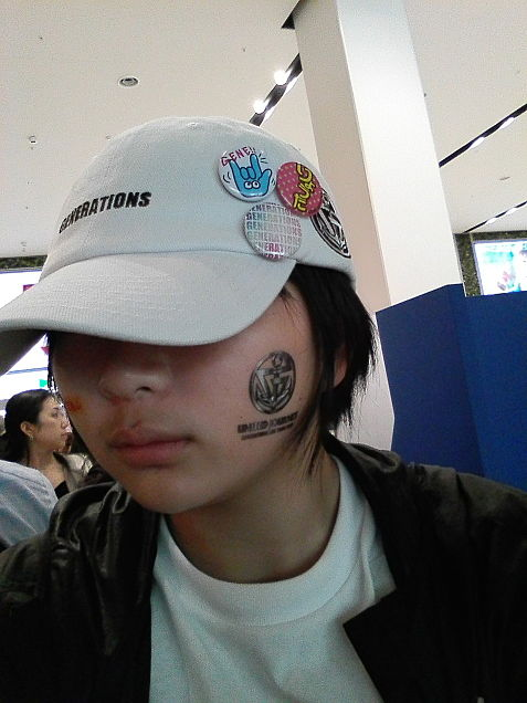 IN福岡空港の画像 プリ画像