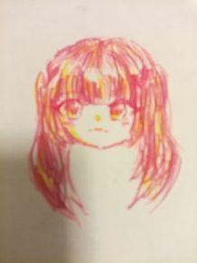 可愛い女の子イラストの画像(可愛い女の子イラストに関連した画像)