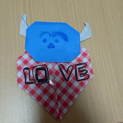 折り紙の画像 プリ画像