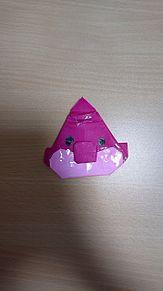 ディズニーの画像(折り紙に関連した画像)