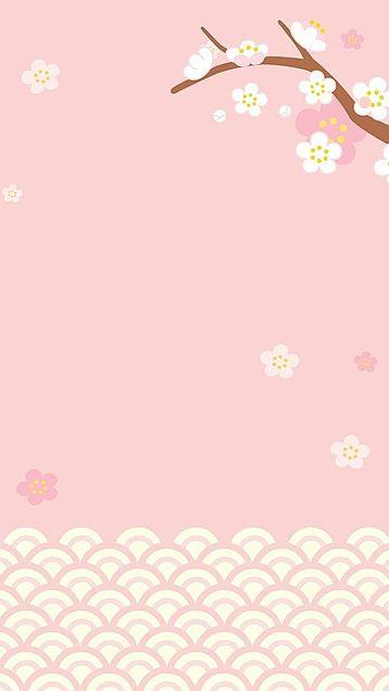 ピンク花の画像 プリ画像