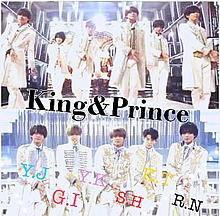 【King&Prince  加工🈶  】 プリ画像