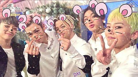 BIGBANGの画像 プリ画像