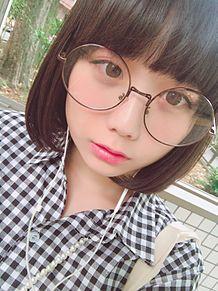 小山ひな【メガネ】の画像(ひなぷぅに関連した画像)