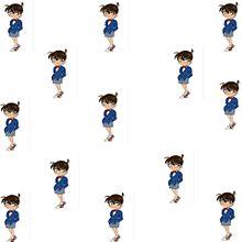 江戸川コナンで壁紙作ってみた(*´ω`*)の画像(江戸川コナンに関連した画像)