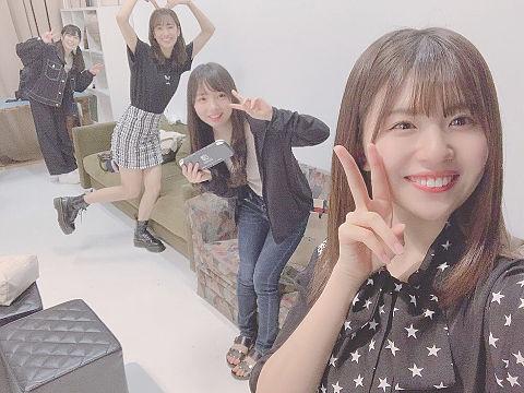 【 好 花 & 京 子 & 久 美 & 明 里 】の画像(プリ画像)