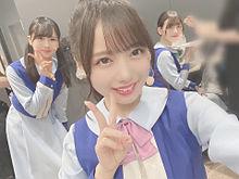 【 京 子 & 美 玲 & ひ な の 】 プリ画像