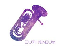 ユーフォニアムの画像(金管楽器に関連した画像)