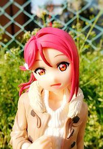 桜内梨子 プリ画像
