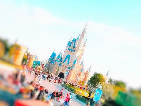 シンデレラ城!の画像 プリ画像