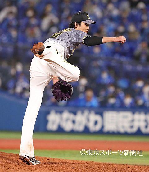 藤浪晋太郎選手の画像(プリ画像)