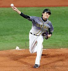 藤浪晋太郎選手の画像(阪神タイガースに関連した画像)