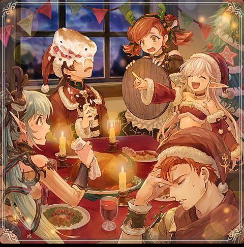 クリスマスイベントの画像 プリ画像